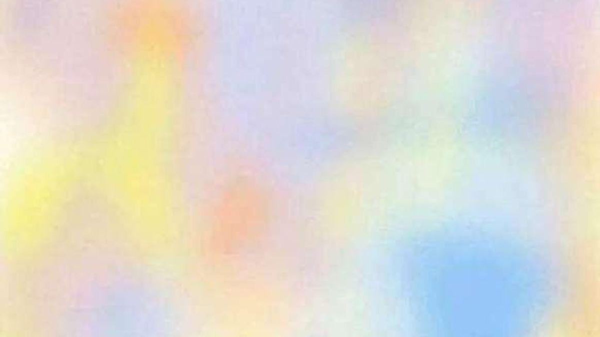 No es magia, los colores desaparecen: la nueva ilusión óptica que a todos enloquece