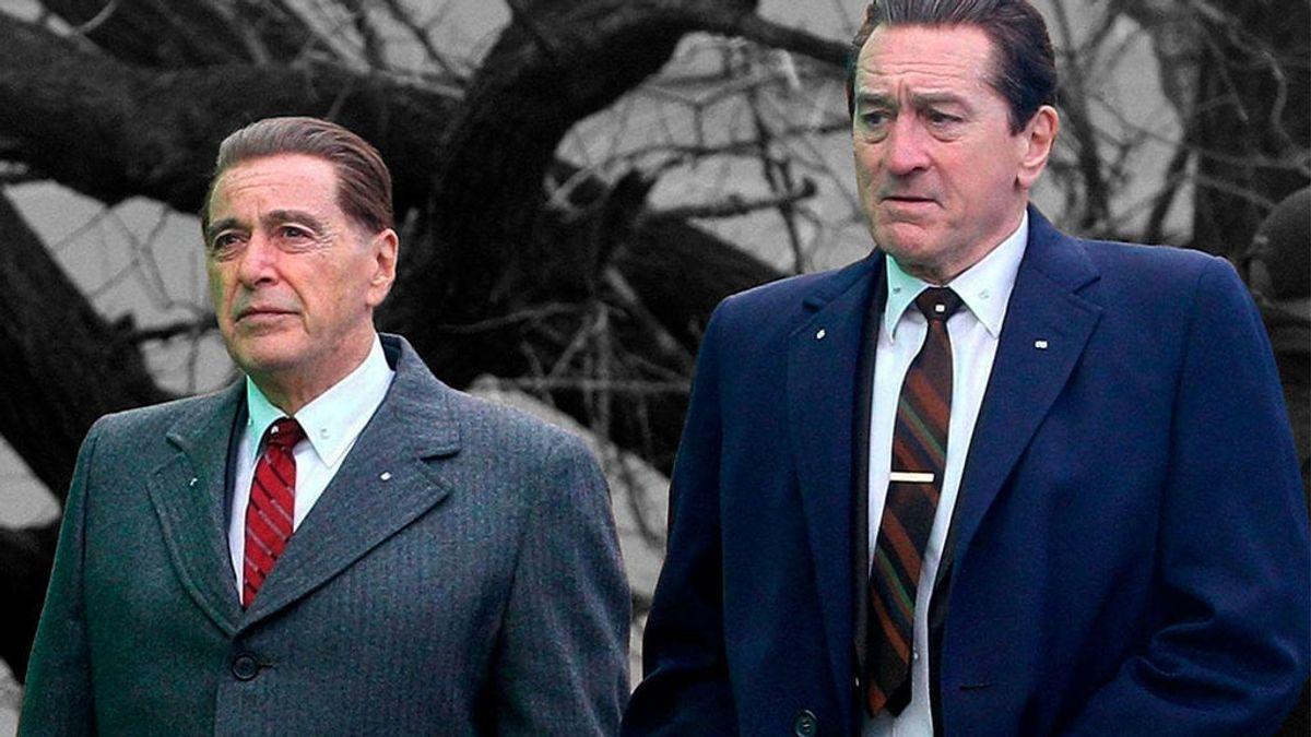 Descifrando 'El Irlandés', la obra maestra de Scorsese con Robert De Niro y Al Pacino que se estrena hoy