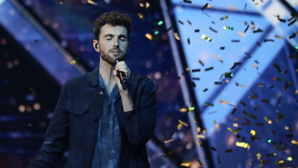 Se buscan voluntarios para Eurovisión 2020