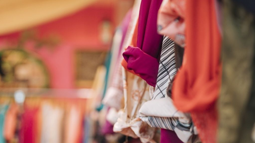 Cuidar más de tu ropa es una de las claves para llevar una vida más sostenible