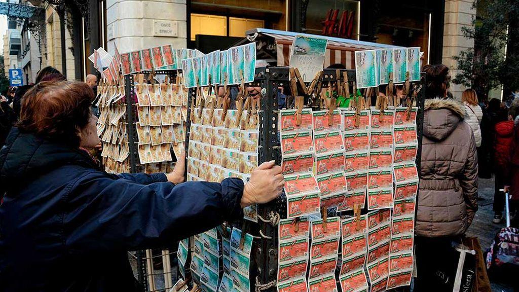 La Lotería de Navidad, datos del premio que nunca se ha dejado de repartir