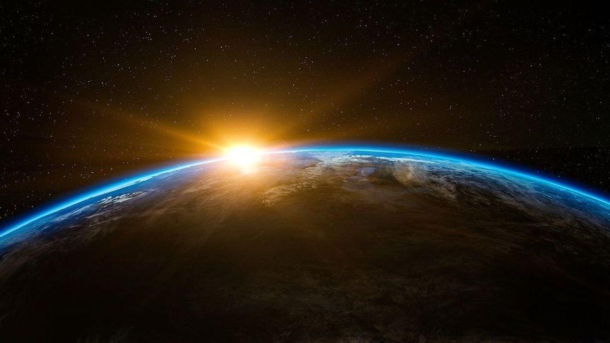 El posible fin del planeta tierra: la galaxia Andrómeda podría consumir la Vía Láctea en 4 mil millones de años