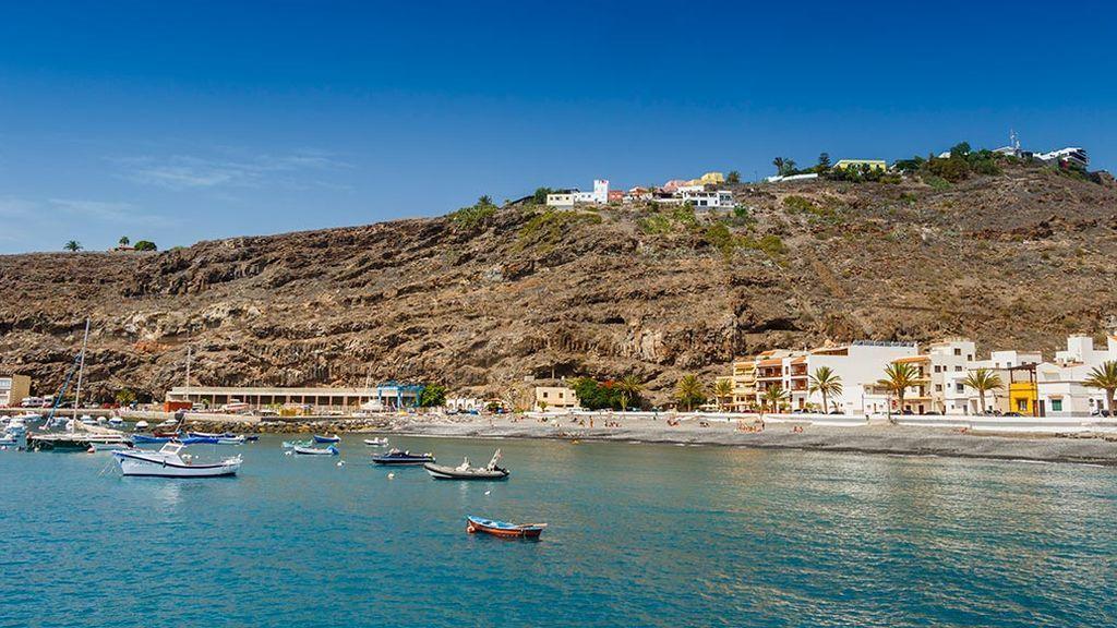 Si aumentan las emisiones, el nivel del mar en Canarias subirá un metro a finales de siglo
