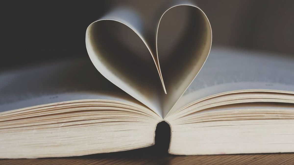 Siete novelas para entender el amor