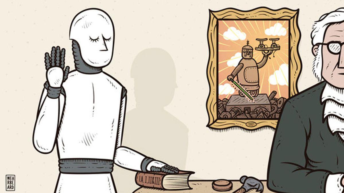 Por qué debería preocuparte la ética de la inteligencia artificial