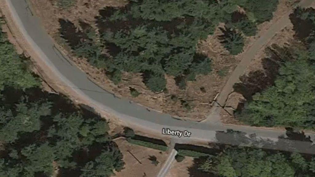 "Google Maps se queda ""sin palabras"" ante un asombroso hallazgo"