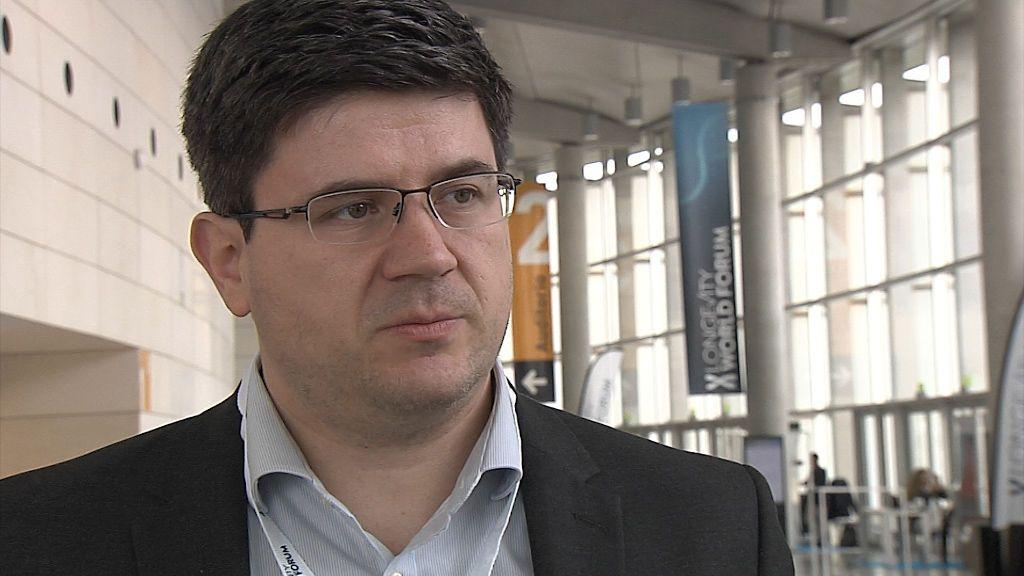 Manuel Corpas, experto en genética