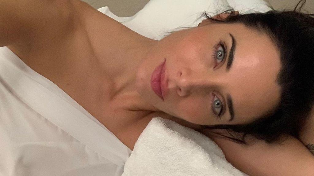 """Pilar Rubio se hace un nuevo piercing y preocupa seriamente a sus fans: """"Tranquilos"""""""