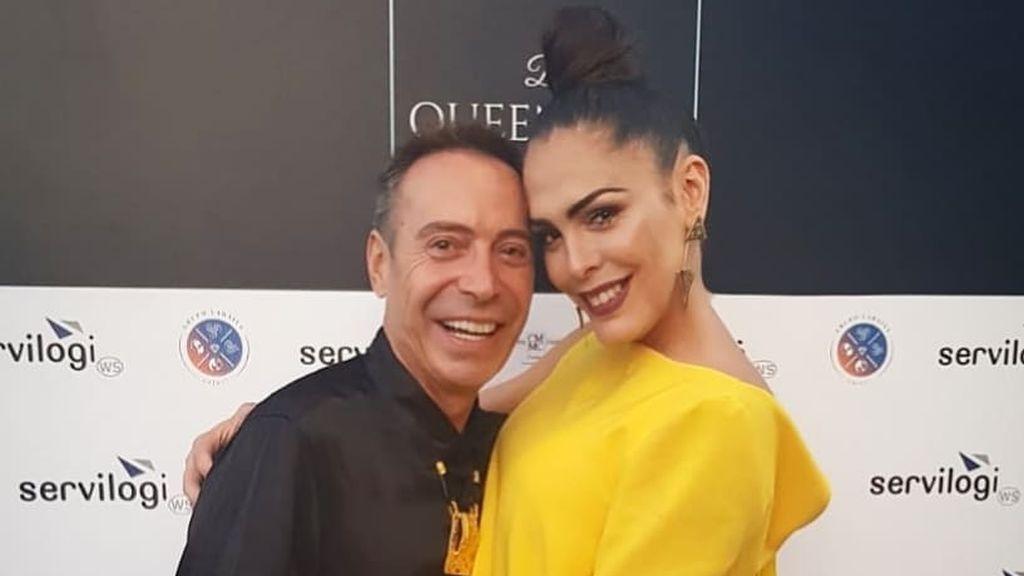Amor Romeira confirma que Alberto intentó ligar con ella