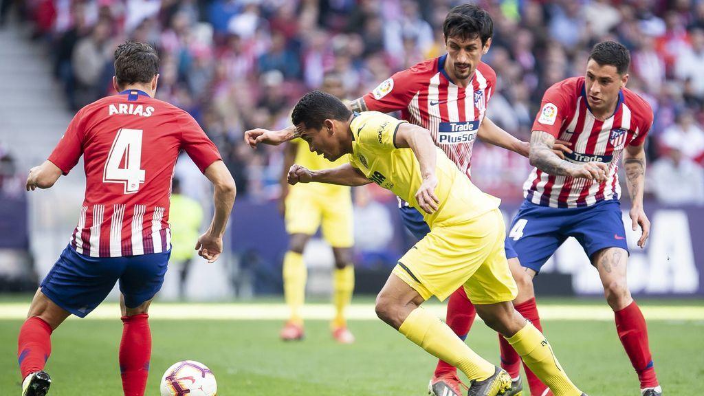 No habrá partido de Liga en Miami: La Justicia da la razón a la RFEF y el partido Villarreal-Atlético de Madrid se jugará en El Madrigal