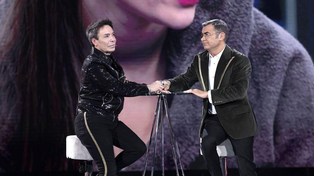 'Gran Hermano VIP' quintuplica a su competencia