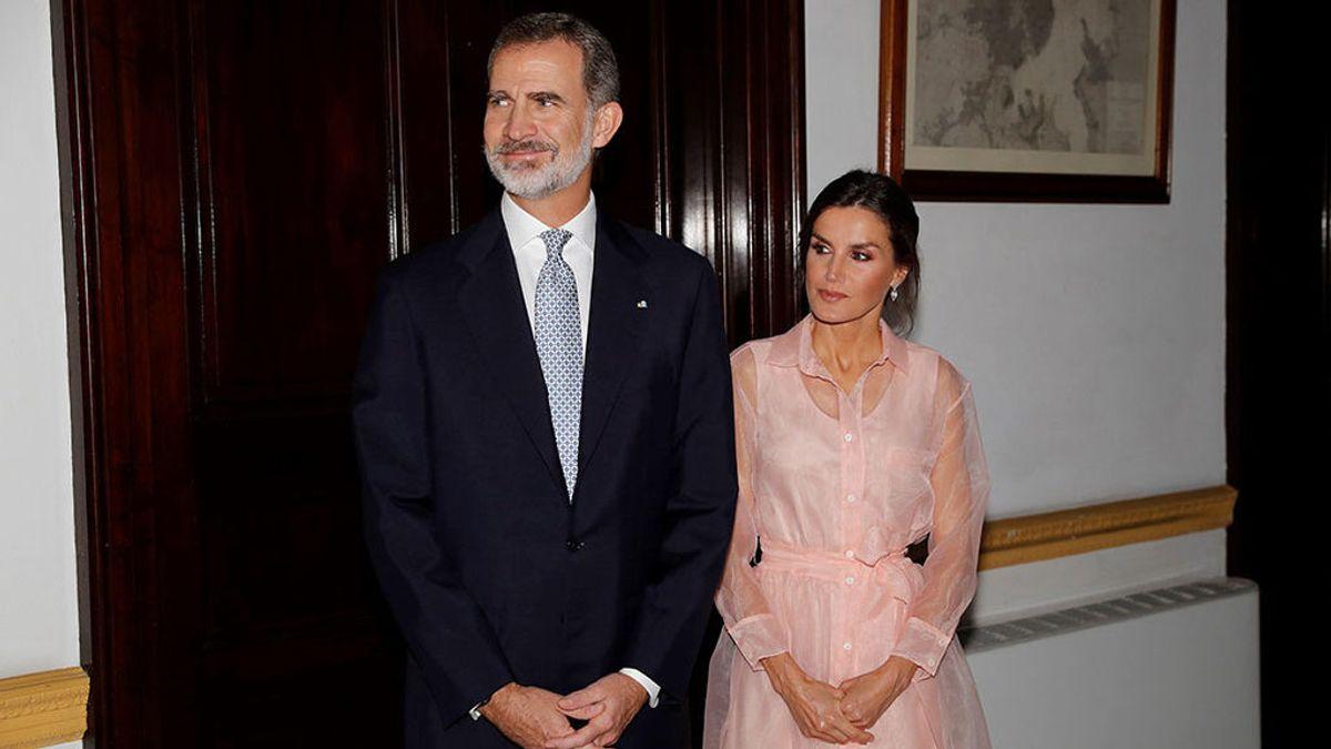 La reforma de la Embajada de España en Cuba se acelera tras el paso de los reyes