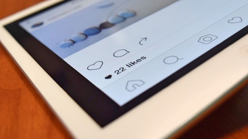 Instagram ya oculta los likes en España