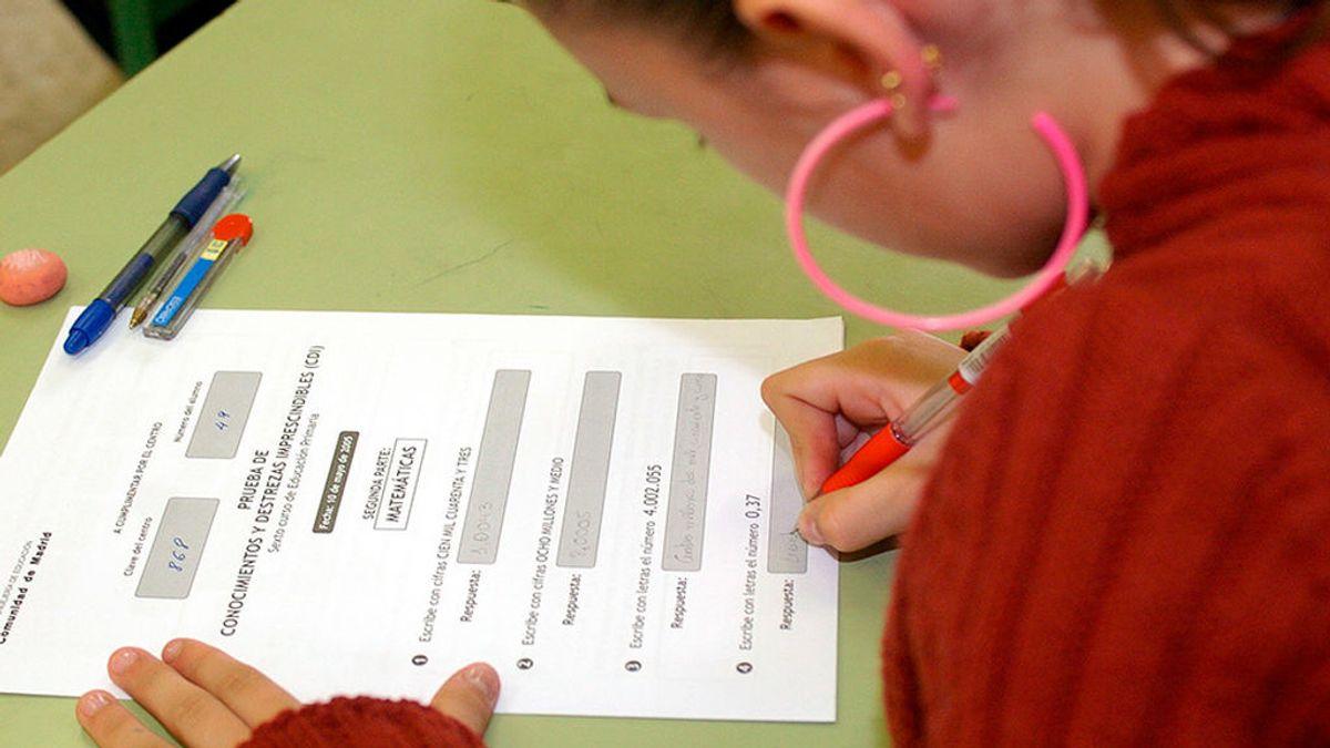 España es uno de los países europeos con más colegios concertados de Europa