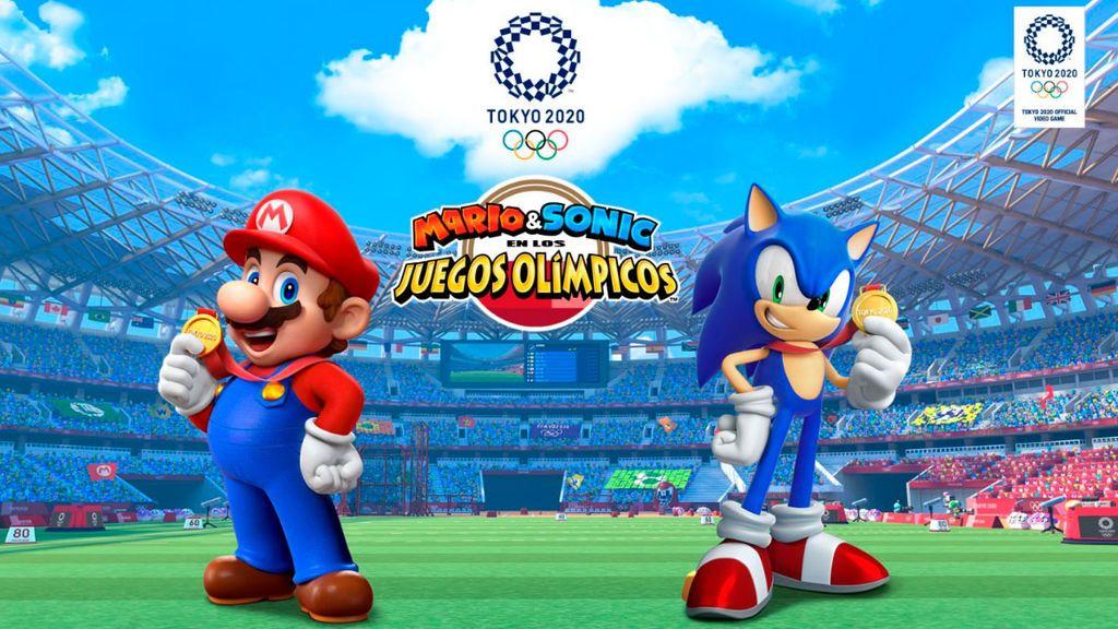Análisis de Mario & Sonic en los Juegos Olímpicos de Tokio 2020