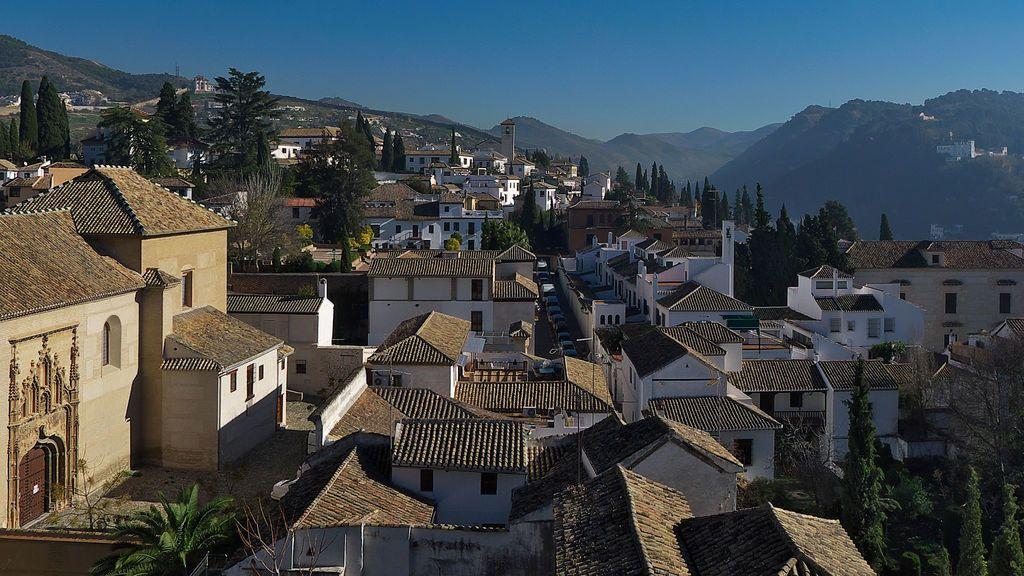 El Albaicín, un patrimonio mundial 'olvidado' que pierde vida