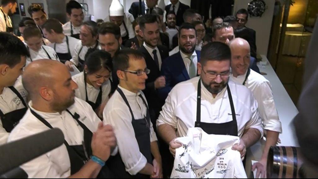 La última cena de Dani García: el cocinero marbellí cierra su restaurante y renuncia a sus 3 estrellas Michelín