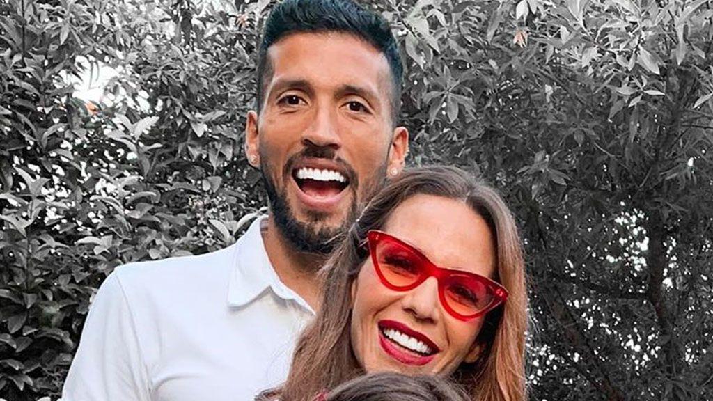 """Tamara Gorro le prepara a Garay un cumpleaños inspirado en 'Gran Hermano': """"Soy concursante, familia virtual"""""""