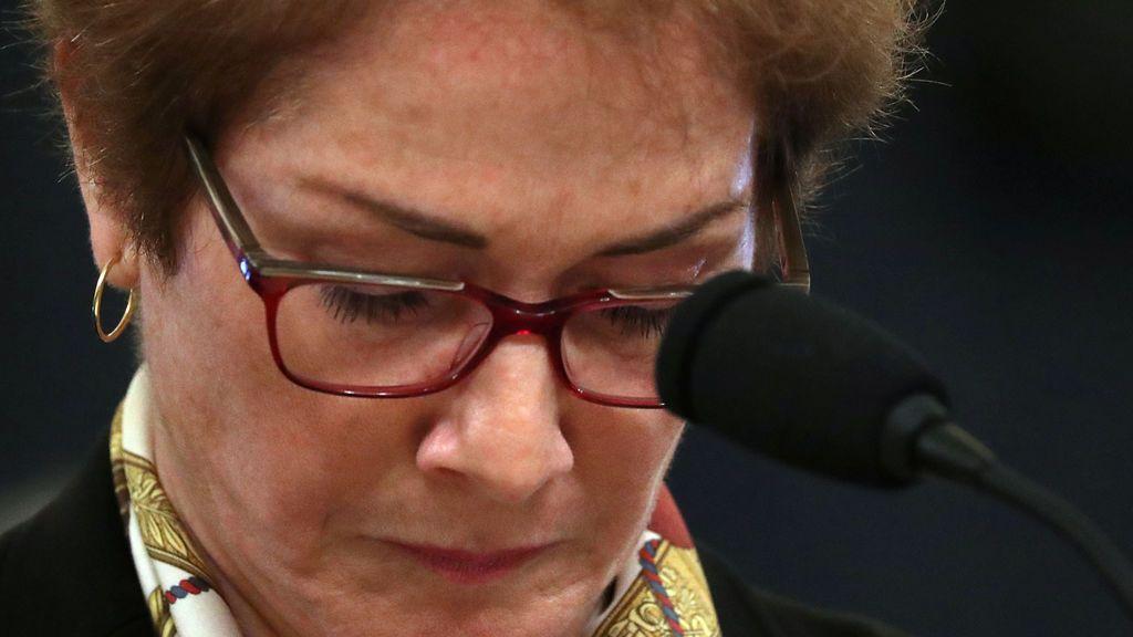 Los demócratas acusan a Trump de intimidación de testigos