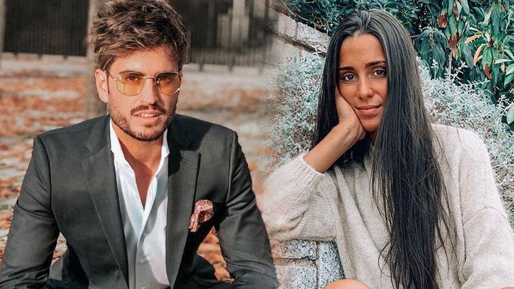 Rodri 'GH' y Claudia Martínez comparten su primer posado juntos tras confesar su relación