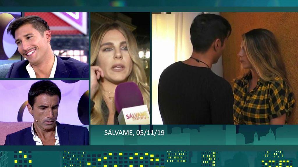 Gianmarco aclara todo sobre Ivanna