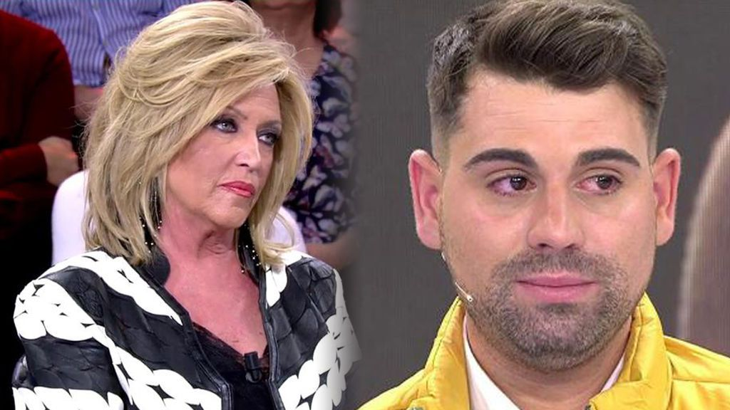 Lydia Lozano destapa a Alberto, novio de Maestro Joao
