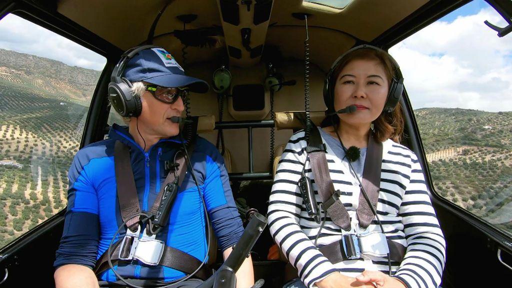 'Volando voy' (17/11/2019), completo y en HD