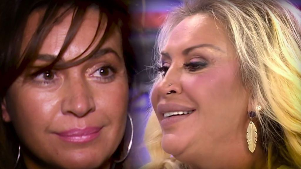 Ángela Beck habla tras ganarle el juicio a Raquel Mosquera