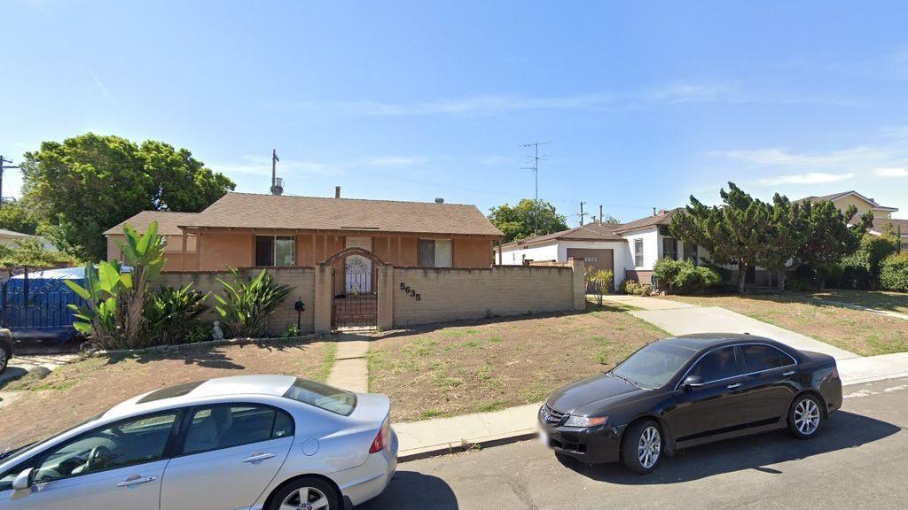 Un hombre mata a su mujer y a tres de sus hijos en San Diego: el cuarto se encuentra en estado crítico
