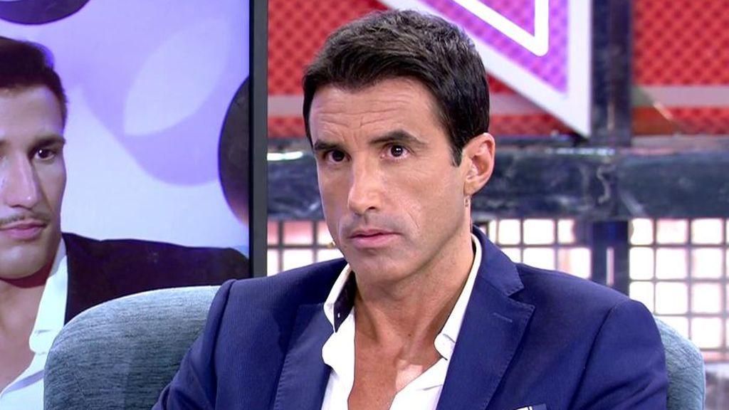"""Hugo Sierra rechaza la idea de volver a casa con Adara, aunque se arreglen: """"Necesito un tiempo"""""""