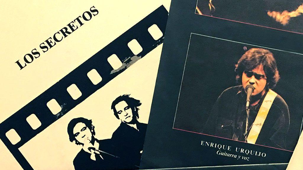 El legado de Enrique Urquijo: recordamos al cantante a través de sus canciones más conocidas