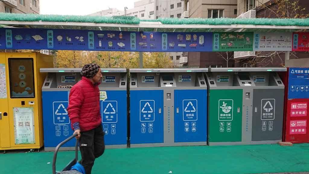Sistema de crédito digital en China