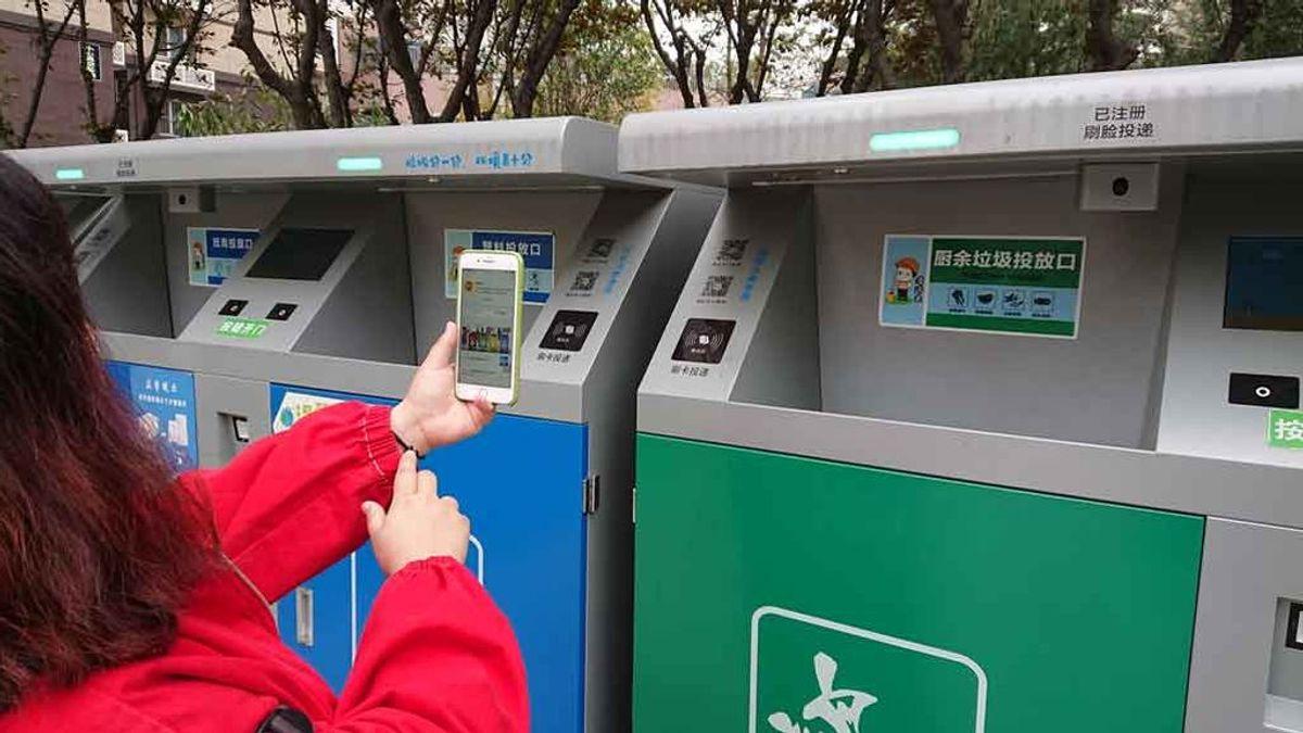 Civismo por puntos: China usa datos personales para forjar una sociedad modélica