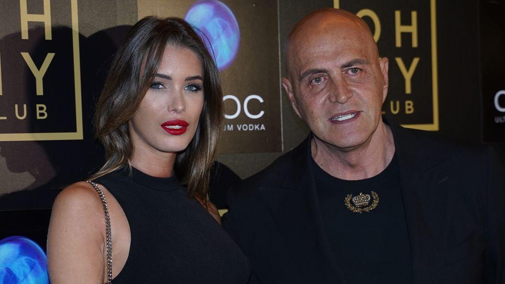 De Marta López a Gloria Camila: los vips que han apoyado a Kiko Matamoros en el aniversario de 'Oh my club'