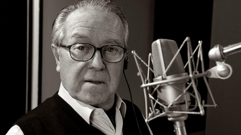 Muere el actor de doblaje Arseni Corsellas, voz de Sean Connery y Jack Nicholson