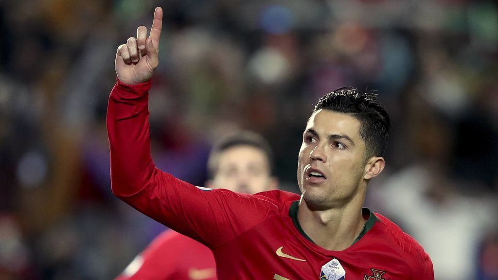 Máxima tensión por la clasificación a la Eurocopa 2020: quedan 7 equipos por clasificarse