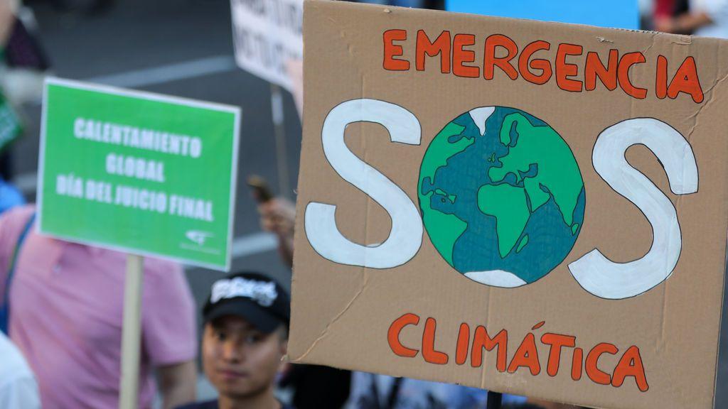 Una cumbre del clima nada limpia: generará unas 65.000 toneladas de CO2, según estimaciones del gobierno