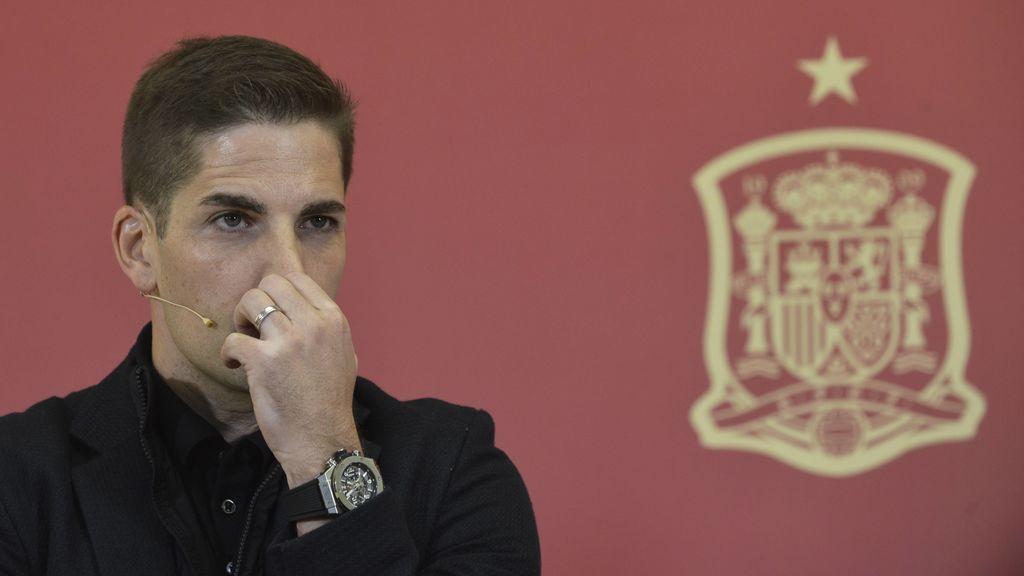 Encuesta: ¿Debe ser Robert Moreno el seleccionador en la Eurocopa?