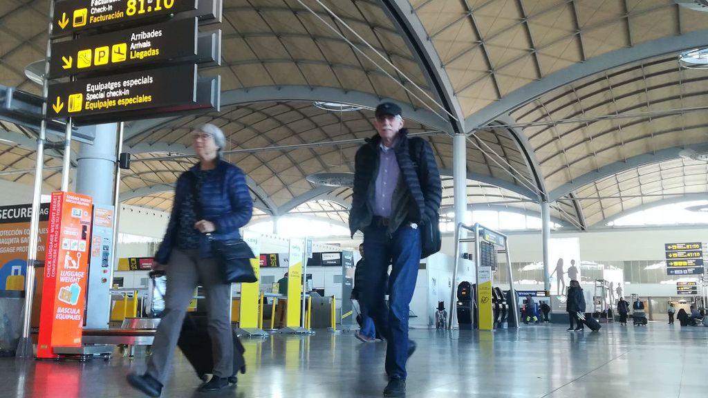 Aeropuerto Altet
