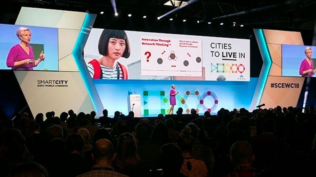 Motos eléctricas, hospitales sobre ruedas y transporte robotizado: estas son las principales novedades Smart City Expo World Congress