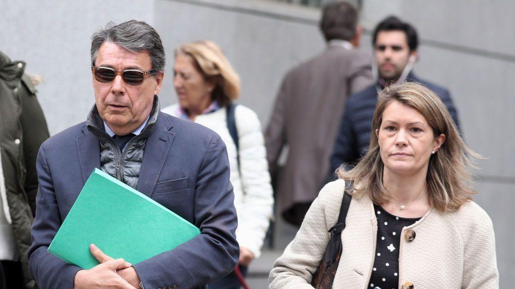 Ignacio González, al banquillo por Lezo