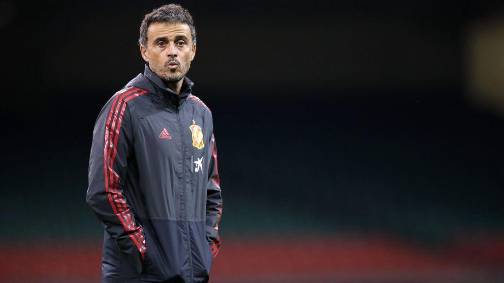 La RFEF no descarta la vuelta de Luis Enrique antes de la Eurocopa 2020