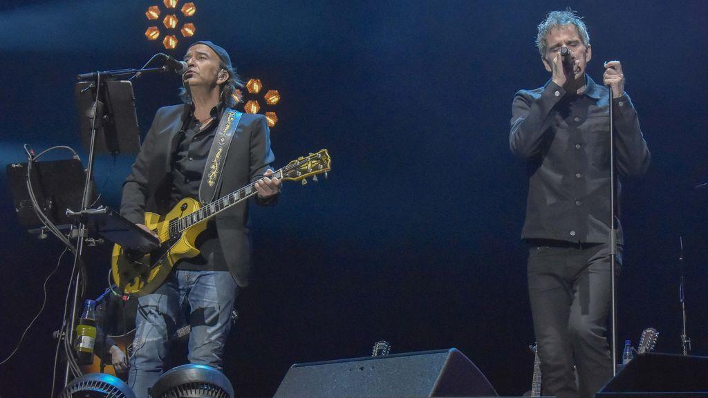 Rozalén, Coque Malla o Mike Erentxun: emociones a raudales en el concierto por los 20 años sin Enrique Urquijo