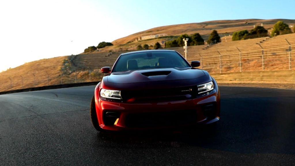 Dodge: a punto de aterrizar las variantes más potentes del Charger