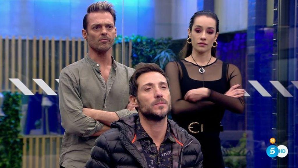 Jornada de récords en Mediaset con los mejores datos para 'GH VIP: el debate', Informativos Telecinco 21 y 15 horas, 'Viva la vida' y 'Socialite by cazamariposas'