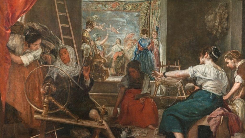 Recorrido de dos horas en el Museo del Prado