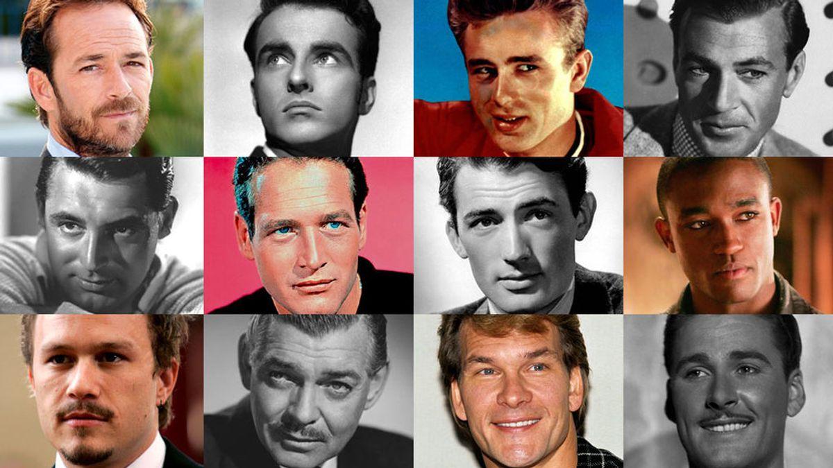 ¿Quién es el hombre desaparecido más sexy del siglo XX?