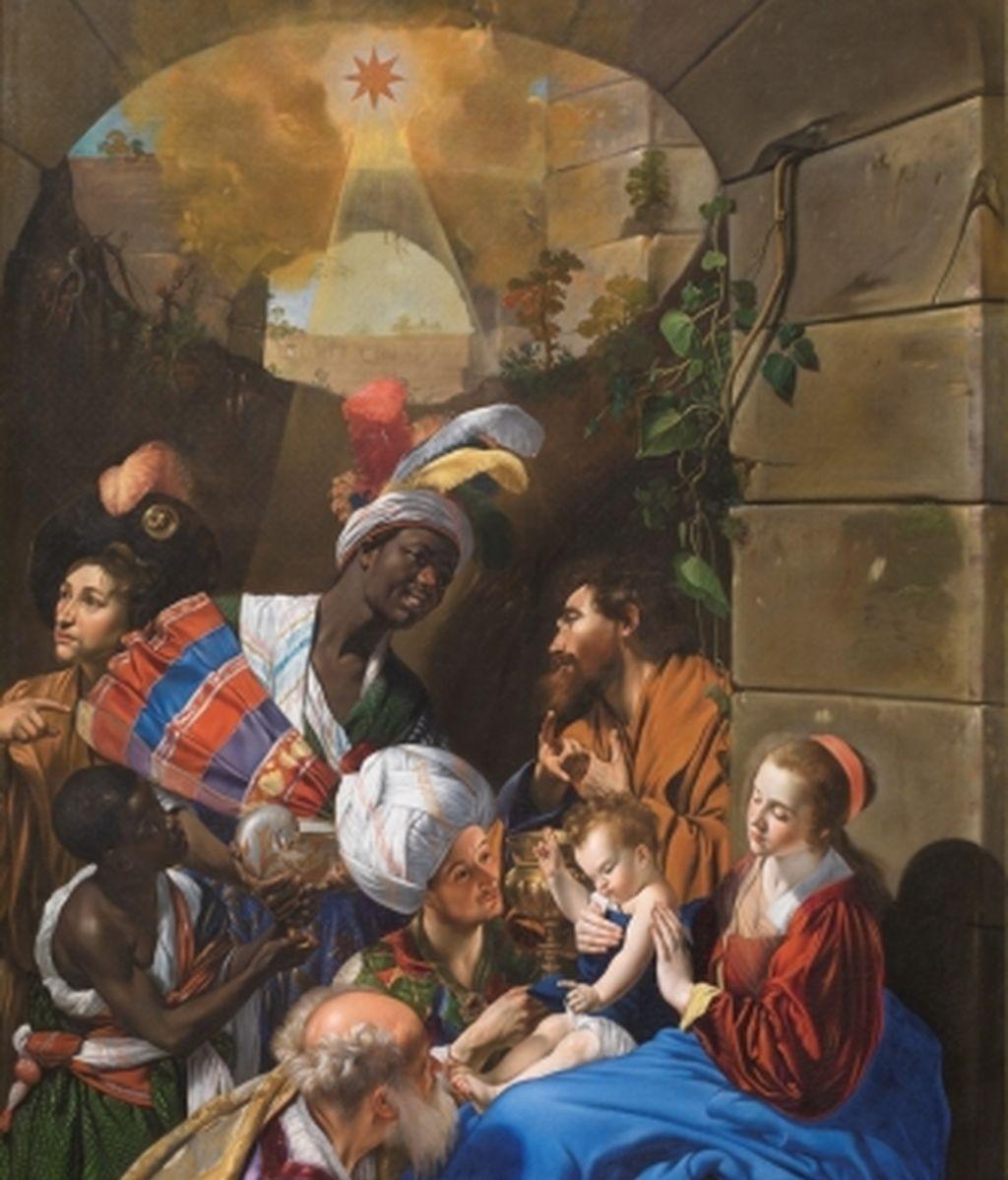Recorrido de tres horas en el Museo del Prado