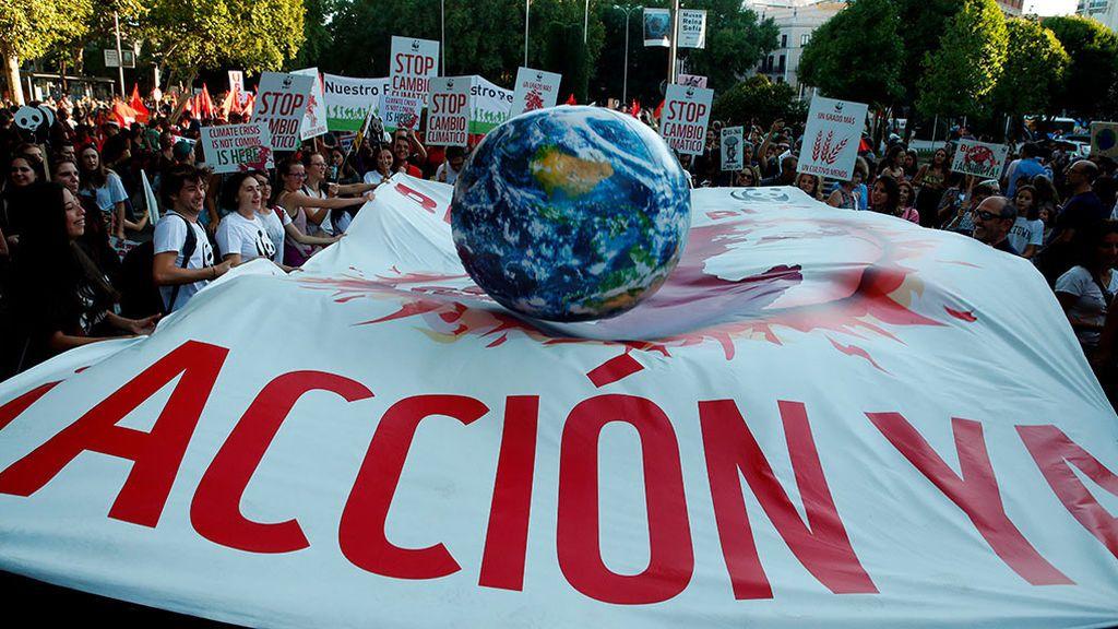 Cumbre del Clima de Madrid: claves para no perderte en el caos