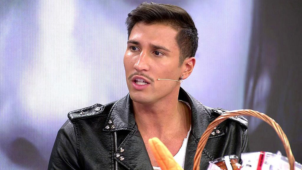 "Gianmarco: ""Yo estoy enamorado pero no estoy tonto"""